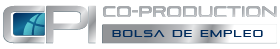 Bolsa de Empleo Co-Production International LLC
